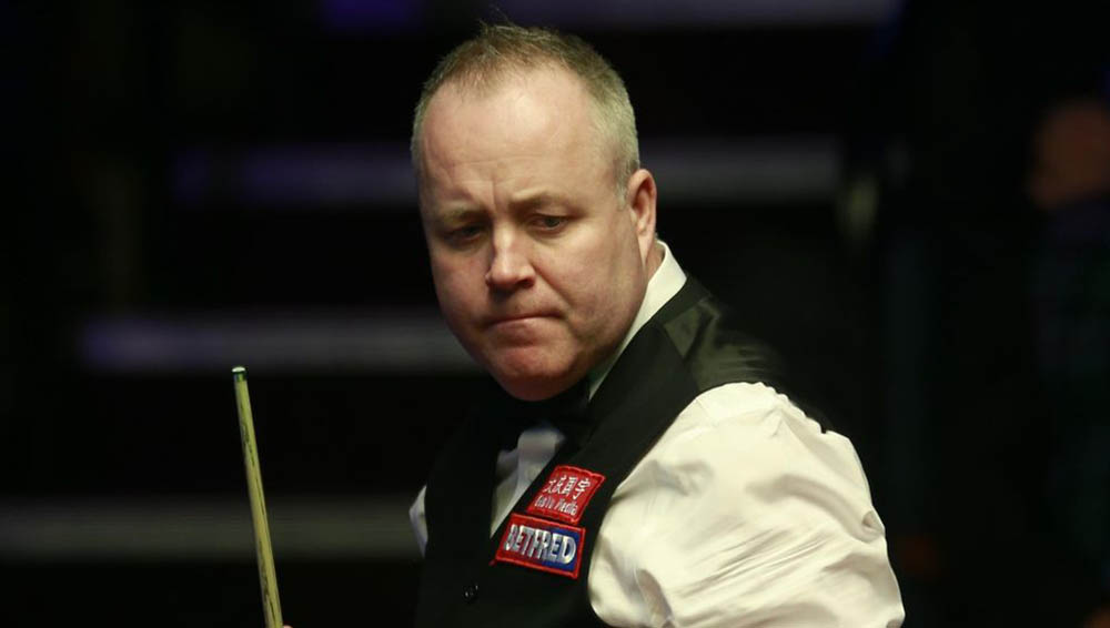 John Higgins wins the WPBSA Scottish Masters 2001