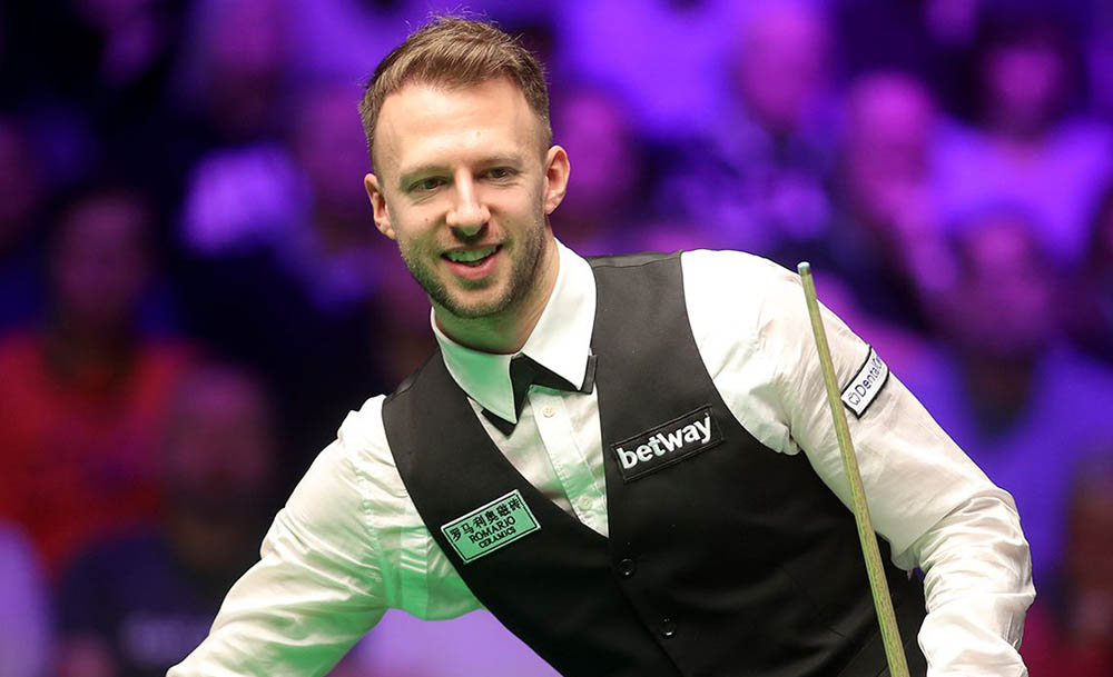 Judd Trump wins the WPBSA UK Championship 2011