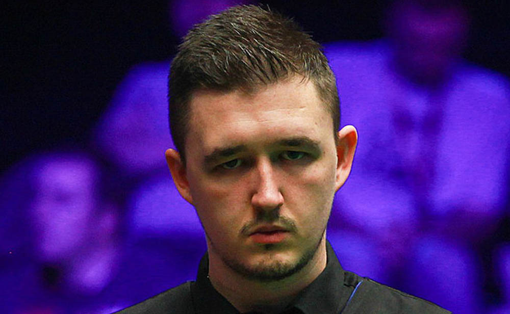 Kyren Wilson wins the WPBSA German Masters 2019