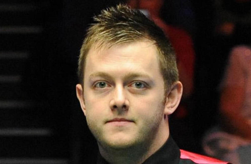 Mark Allen wins the WPBSA Champion of Champions 2020