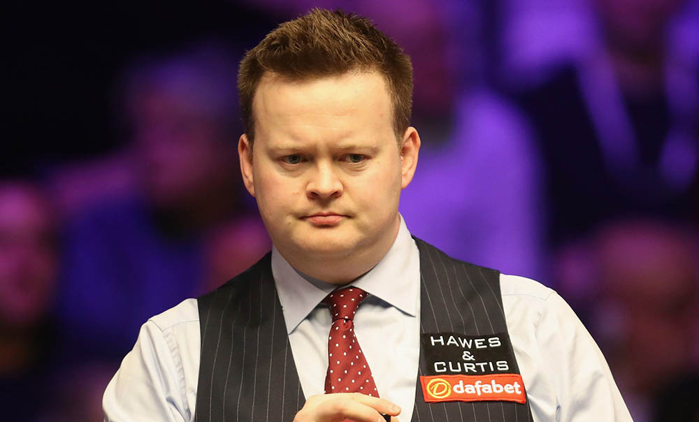Shaun Murphy wins the WPBSA Wuxi Classic 2010