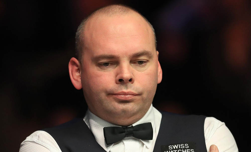 Stuart Bingham wins the WPBSA Haining Open 2014