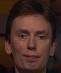 Ken Doherty | Snooker