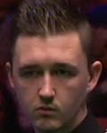 Kyren Wilson Snooker World Ranking