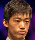 Luo Honghao Snooker World Ranking
